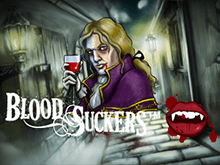 Blood Suckers в казино на деньги