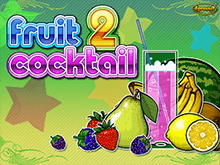Fruit Cocktail 2 в казино на деньги