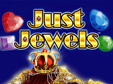 Just Jewels в казино на деньги